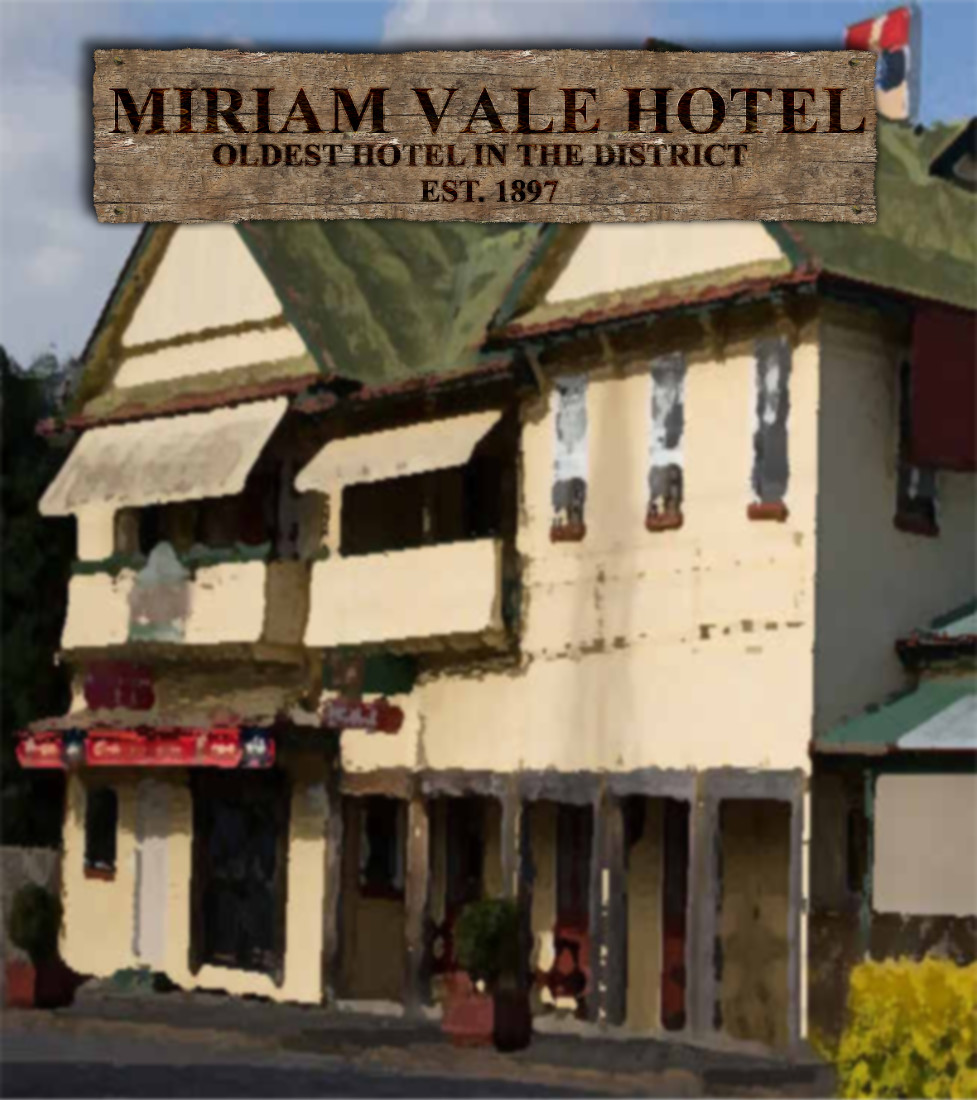 Miriam Vale Hotel - Accommodation QLD
