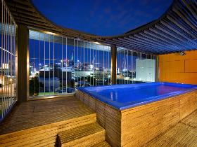Clarion Hotel Soho - Accommodation QLD