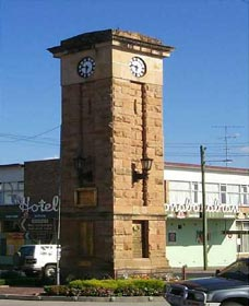 Coonabarabran Hotel - Accommodation QLD
