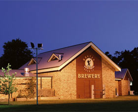 Potters Hotel And Brewery - Accommodation QLD