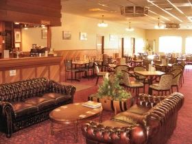Ardrossan Motel-Hotel - Accommodation QLD