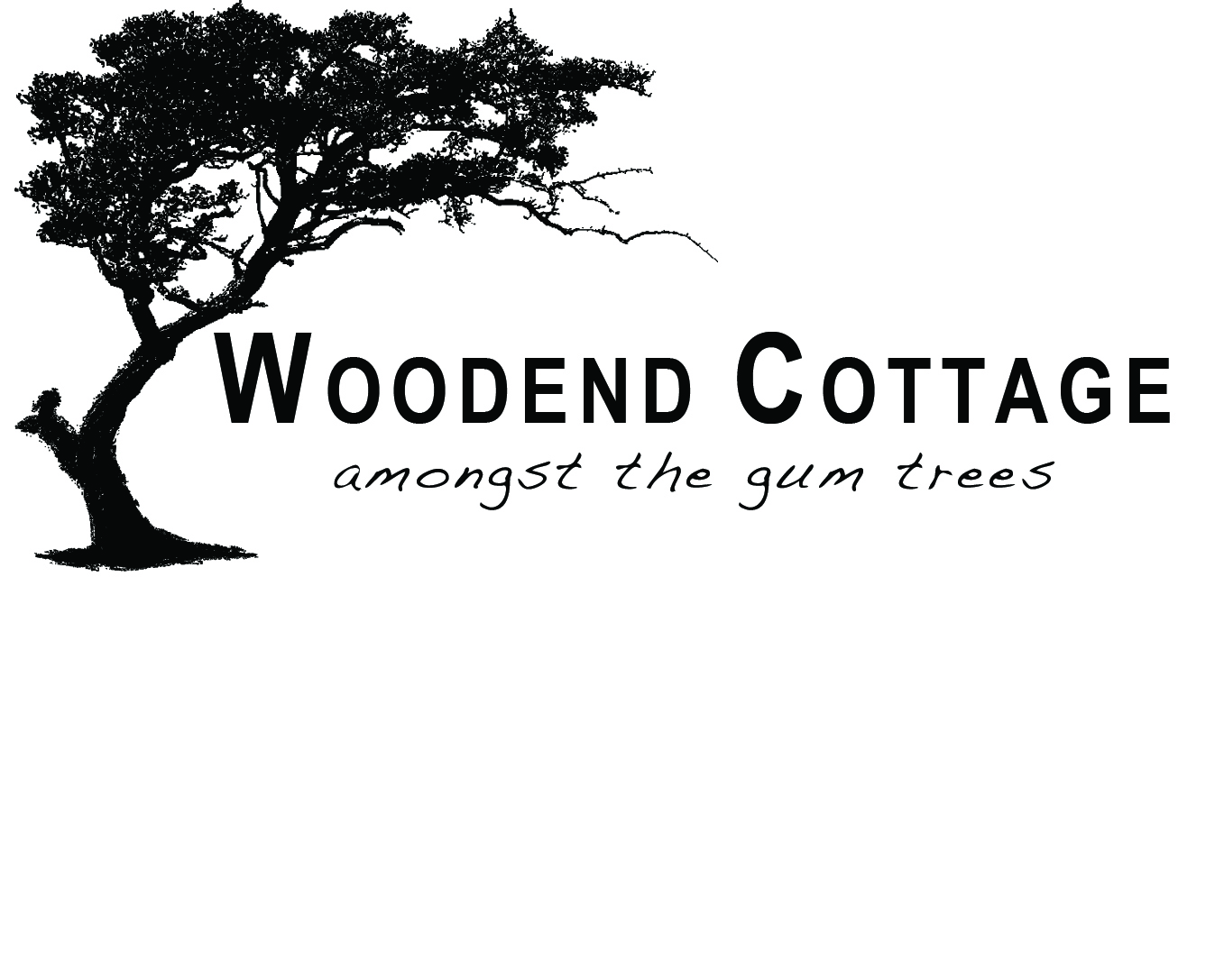 Woodend Cottage - Accommodation QLD