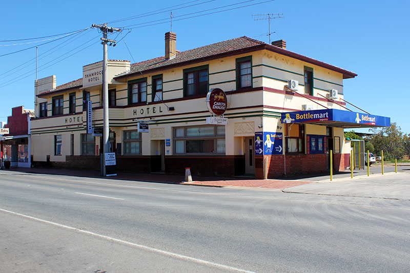 Bullocks Head Tavern - Accommodation QLD