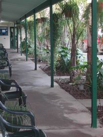 Pinnaroo Motel - Accommodation QLD