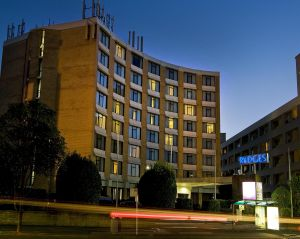 Rydges Camperdown - Accommodation QLD