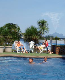 Murwillumbah Motor Inn - Accommodation QLD