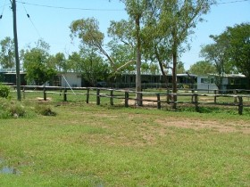 Julia Creek Motel - Accommodation QLD
