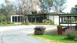Rose City Motor Inn Benalla - Accommodation QLD