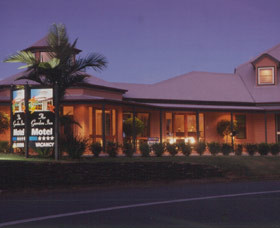 Garden Inn Wollongbar - Accommodation QLD