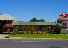 Avondel Motor Inn - Accommodation QLD