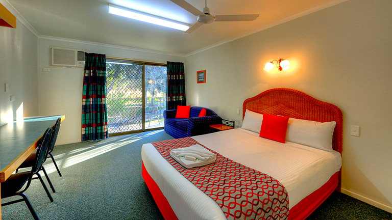 Murgon City Motor Inn - Accommodation QLD