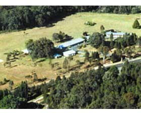 Warrumbungles Mountain Motel - Accommodation QLD