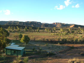 Ross River Resort - Accommodation QLD