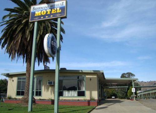 Gundagai Bushman's Retreat Motor Inn - Accommodation QLD