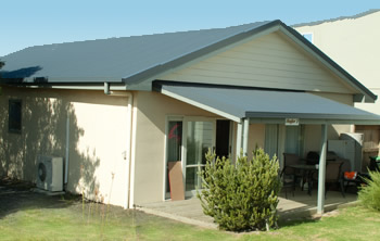 Angler's Arms And Fisherman's Cottage - Accommodation QLD