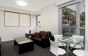 Astra Apartments Parramatta - Accommodation QLD