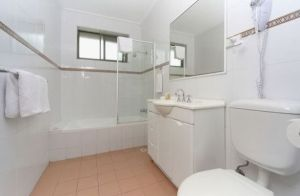 North Parramatta Serviced Apartments - Accommodation QLD