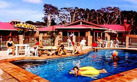 Wombat Beach Resort - Accommodation QLD