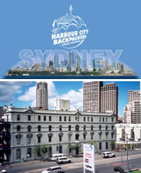 Harbour City Backpackers - Accommodation QLD