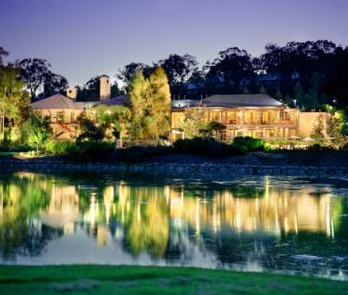 Cypress Lakes Resort - Accommodation QLD