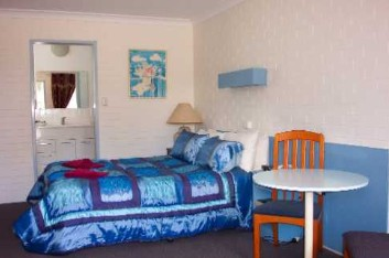 Colonial Inn Tamworth - Accommodation QLD