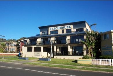 Beach House Mollymook - Accommodation QLD