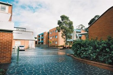 Quest Rosehill - Accommodation QLD