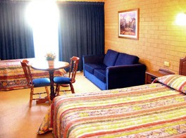 Goldtera Motor Inn - Accommodation QLD