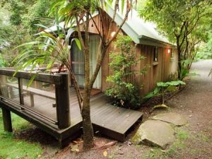 Mt Glorious Getaway Cottages - Accommodation QLD
