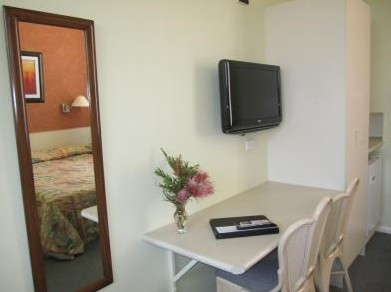 Wingham Motel - Accommodation QLD