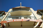 Angas Regent Apartments - Accommodation QLD