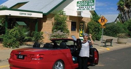 Blackall Acacia Motor Inn - Accommodation QLD