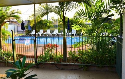 4th Avenue Motor Inn - Accommodation QLD