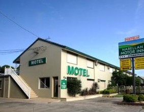 Narellan Motor Inn - Accommodation QLD