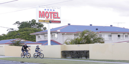Browns Plains Motor Inn - Accommodation QLD
