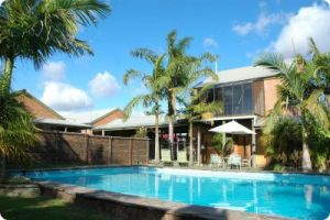 Mclaren Vale Motel  Apartments - Accommodation QLD