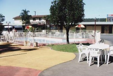 The Ashwood Motor Inn - Accommodation QLD