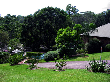 Avoca Beach Heritage Villas - Accommodation QLD
