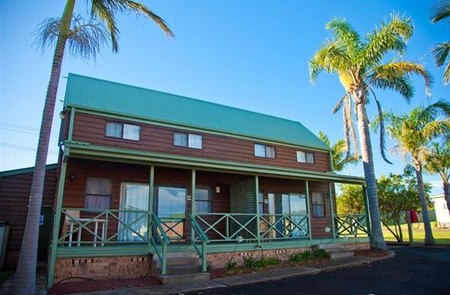 Beach Haven - Accommodation QLD