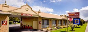 Manifold Motor Inn - Accommodation QLD