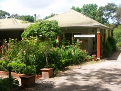 Treetops Bed And Breakfast - Accommodation QLD