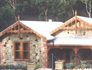 Inala Country Retreat