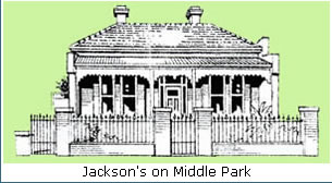 Jackson's On Middle Park - Accommodation QLD
