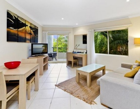 Terrigal Sails Serviced Apartments - Accommodation QLD