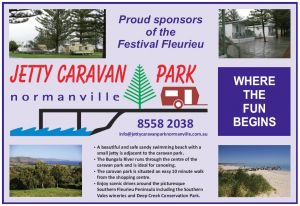 Jetty Caravan Park Normanville - Accommodation QLD