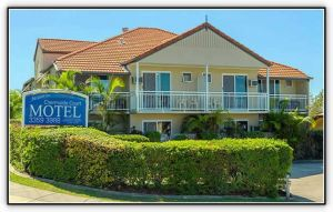Chermside Court Motel - Accommodation QLD