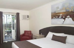 Waterloo Bay Motel - Accommodation QLD