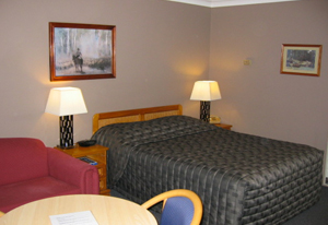 Highlands Motor Inn - Accommodation QLD