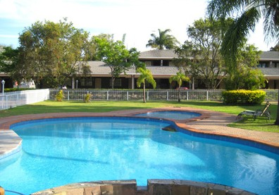 Country Comfort Ipswich - Accommodation QLD