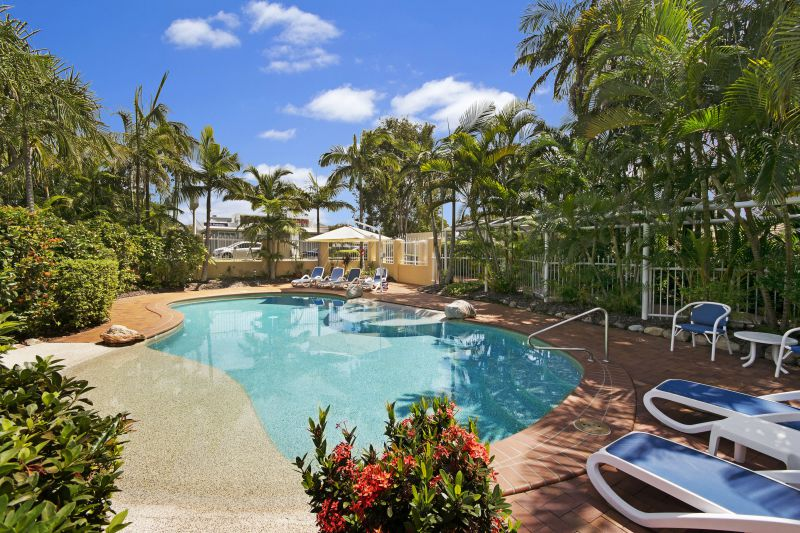 Riviere On Golden Beach - Accommodation QLD